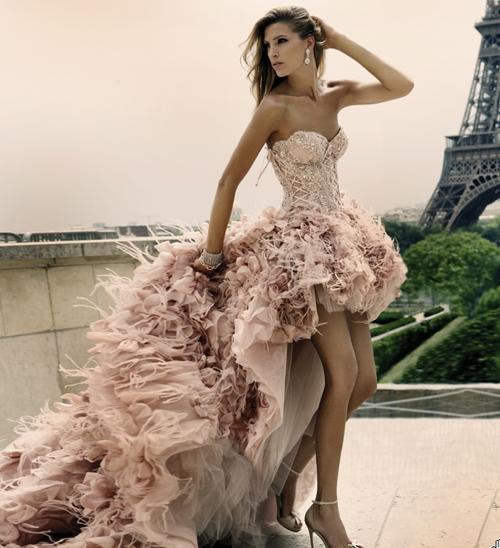 Keby som sa mohla odviazať, moja svadba snov by vyzerala takto... - Obrázok č. 17