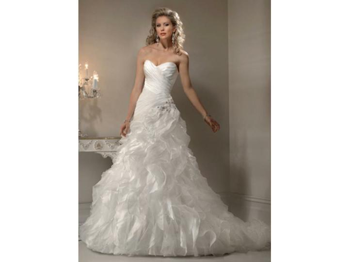 Keby som sa mohla odviazať, moja svadba snov by vyzerala takto... - Obrázok č. 15