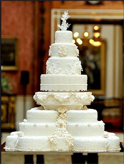 Svadobne torty, zakusky - Obrázok č. 12