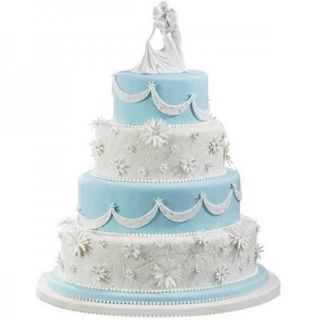 Svadobne torty, zakusky - Obrázok č. 75