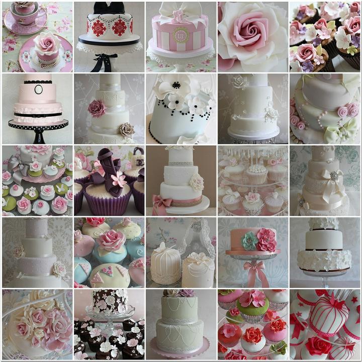 Svadobne torty, zakusky - Obrázok č. 81