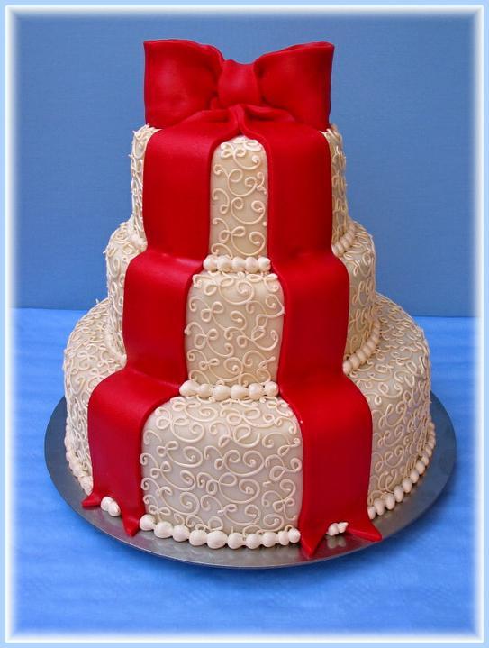 Svadobne torty, zakusky - Obrázok č. 85