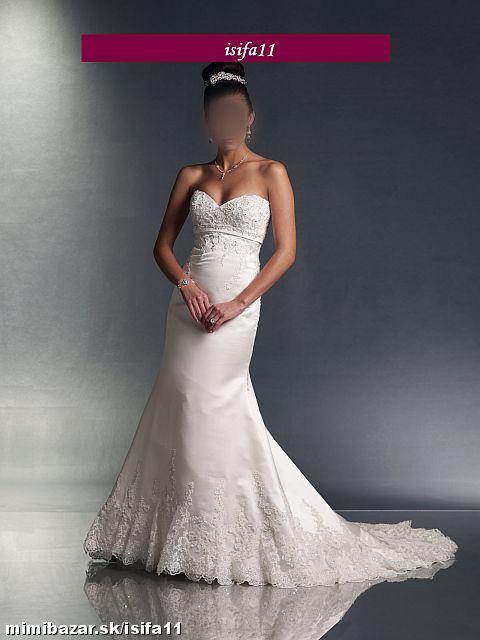 Svadobné šaty a oblek - Obrázok č. 30