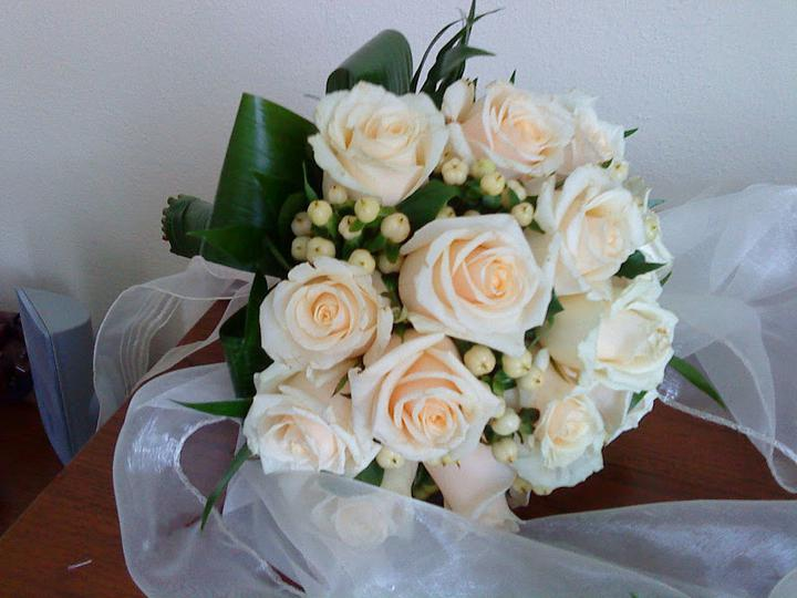 Svadobne kytice - Obrázok č. 2