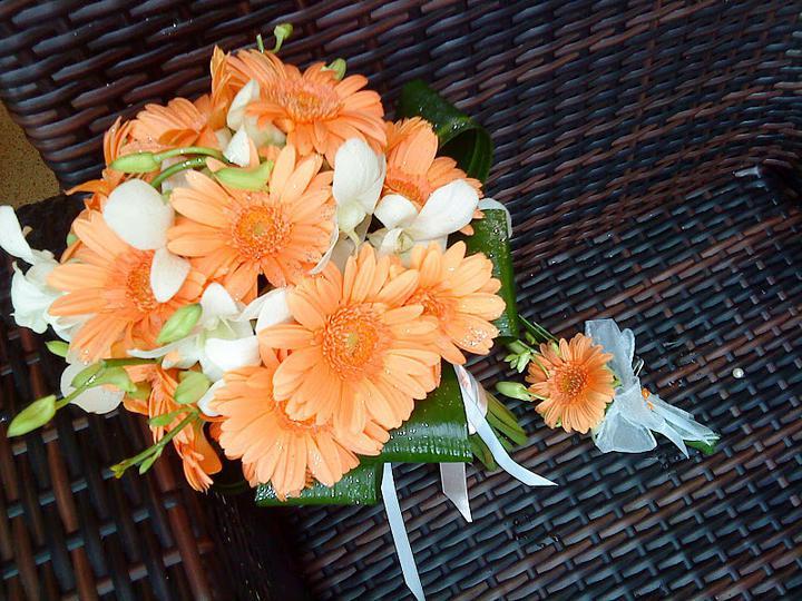 Svadobne kytice - Obrázok č. 61