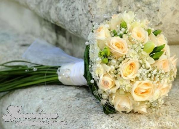 Svadobne kytice - Obrázok č. 4