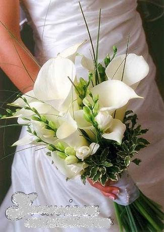Svadobne kytice - Obrázok č. 6