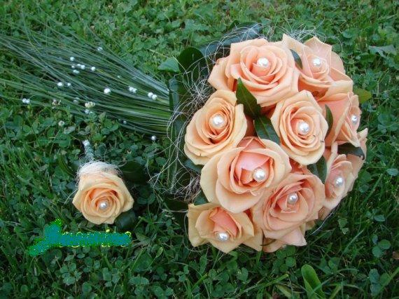 Svadobne kytice - Obrázok č. 18