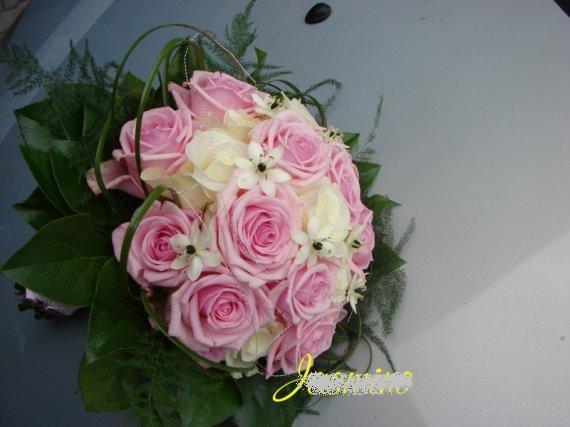 Svadobne kytice - Obrázok č. 20