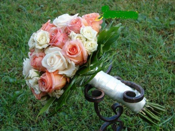 Svadobne kytice - Obrázok č. 25