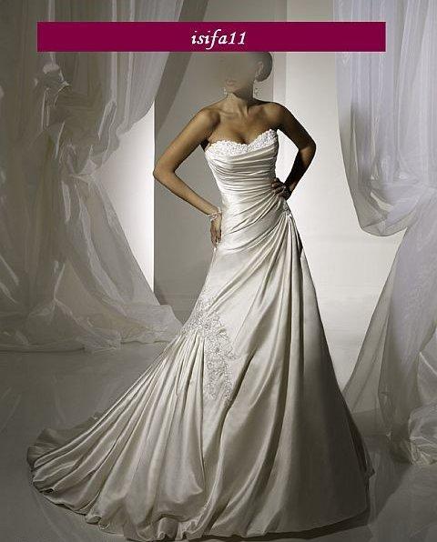 Svadobné šaty a oblek - Obrázok č. 29
