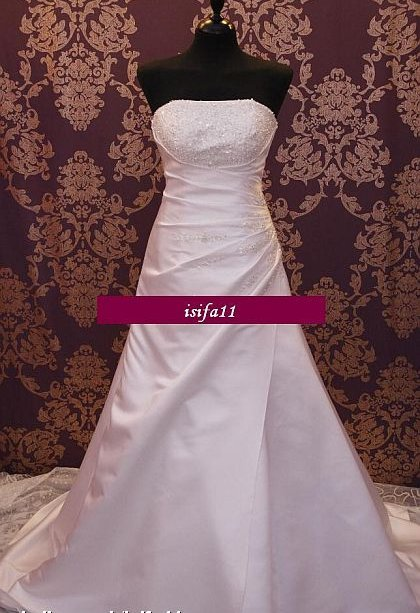 Svadobné šaty a oblek - Obrázok č. 37