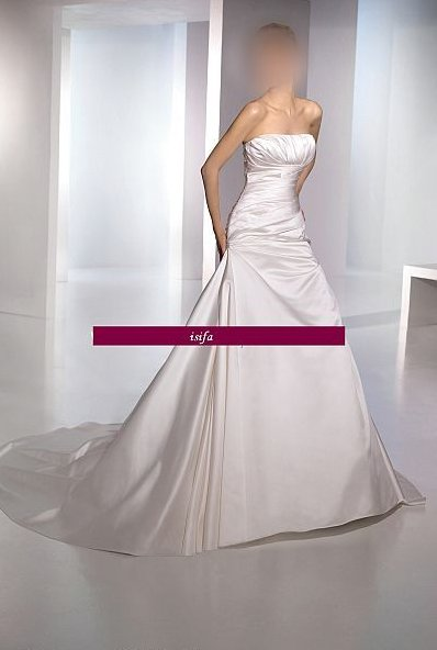 Svadobné šaty a oblek - Obrázok č. 39