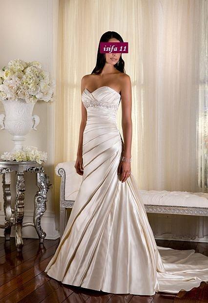 Svadobné šaty a oblek - Obrázok č. 40