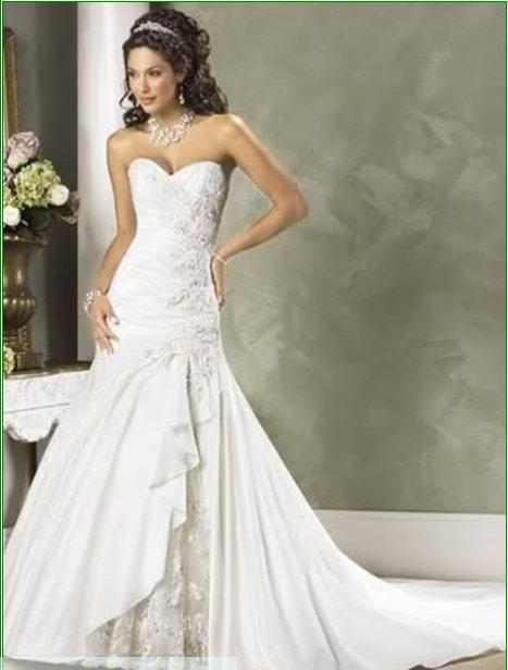Svadobné šaty a oblek - Obrázok č. 41
