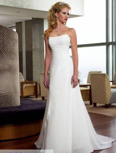 Svadobné šaty a oblek - Obrázok č. 43