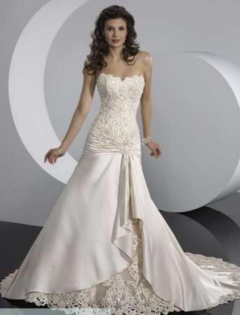 Svadobné šaty a oblek - Obrázok č. 44