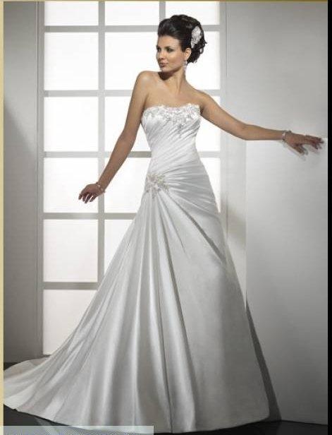 Svadobné šaty a oblek - Obrázok č. 46