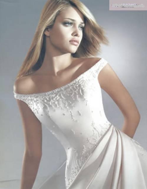 Svadobné šaty a oblek - Obrázok č. 48