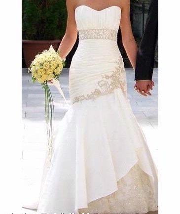Svadobné šaty a oblek - Obrázok č. 49