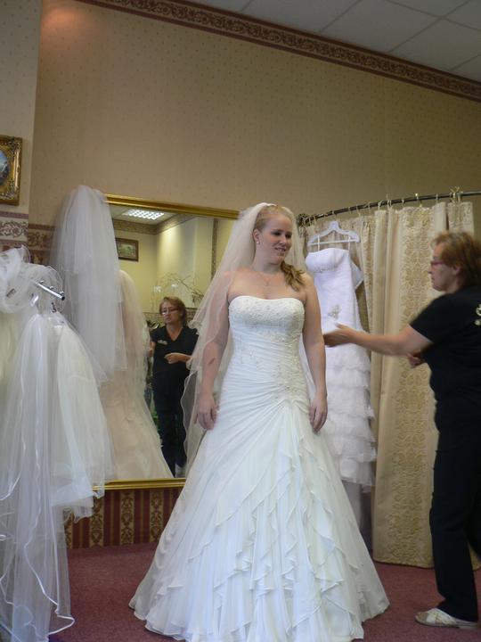 Skuska svadobych siat - rozhodovala som sa medzi tymito a 16.