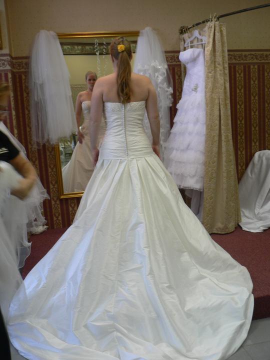 Skuska svadobych siat - Obrázok č. 10