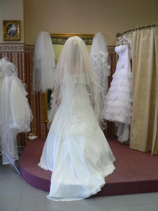 Skuska svadobych siat - Obrázok č. 4