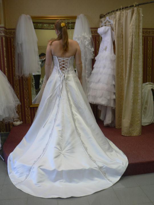 Skuska svadobych siat - Obrázok č. 8