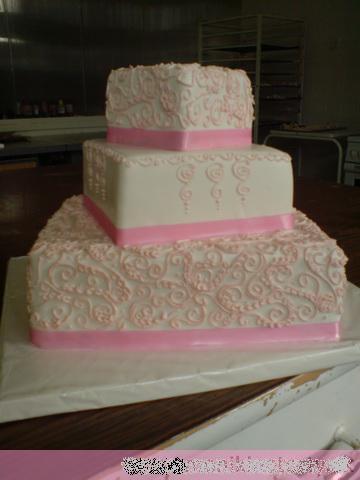 Svadobne torty, zakusky - Obrázok č. 39