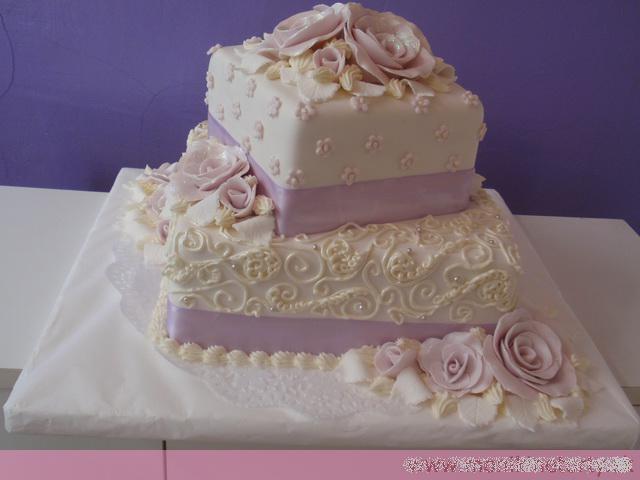 Svadobne torty, zakusky - Obrázok č. 43