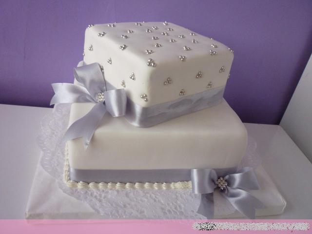 Svadobne torty, zakusky - Obrázok č. 63