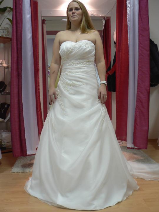 Skuska svadobych siat - Obrázok č. 19