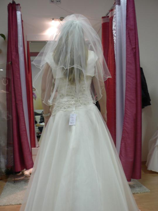 Skuska svadobych siat - Obrázok č. 26
