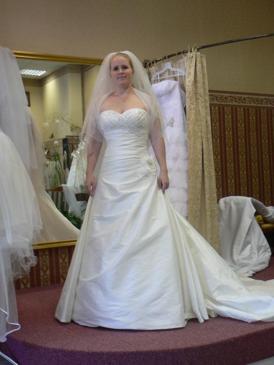 Skuska svadobych siat - Obrázok č. 11