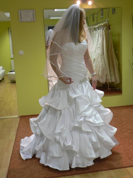Skuska svadobych siat - Obrázok č. 28