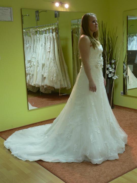 Skuska svadobych siat - Obrázok č. 30