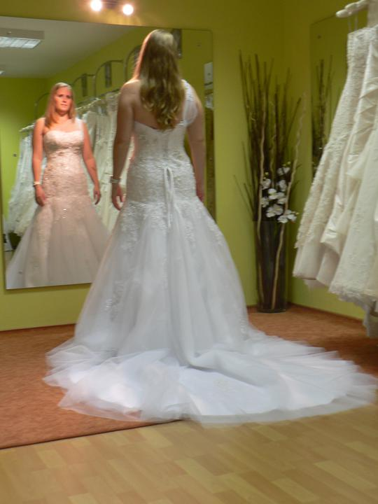 Skuska svadobych siat - Obrázok č. 33
