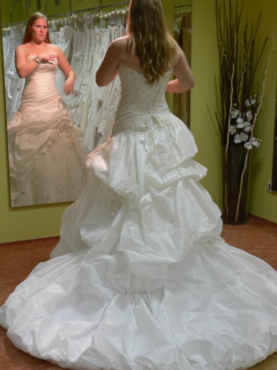 Skuska svadobych siat - Obrázok č. 38