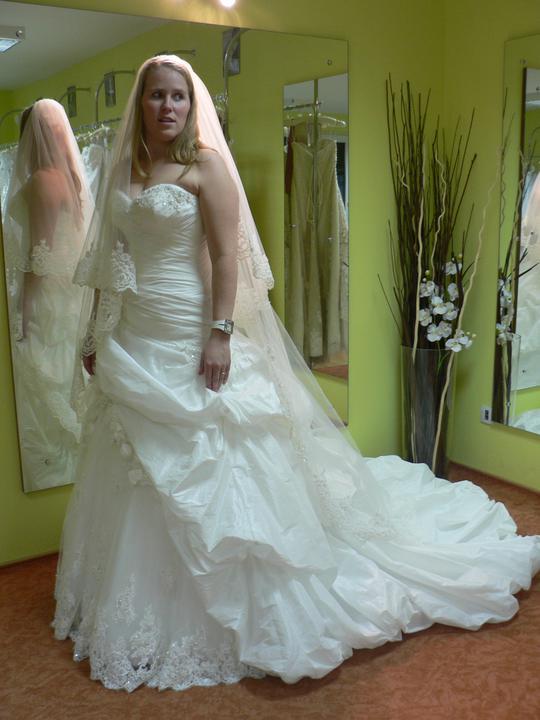 Skuska svadobych siat - Obrázok č. 39
