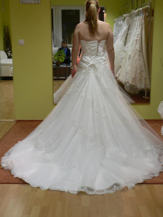 Skuska svadobych siat - Obrázok č. 42