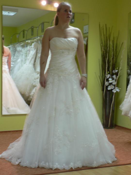 Skuska svadobych siat - Obrázok č. 43