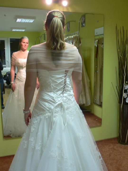 Skuska svadobych siat - Obrázok č. 44