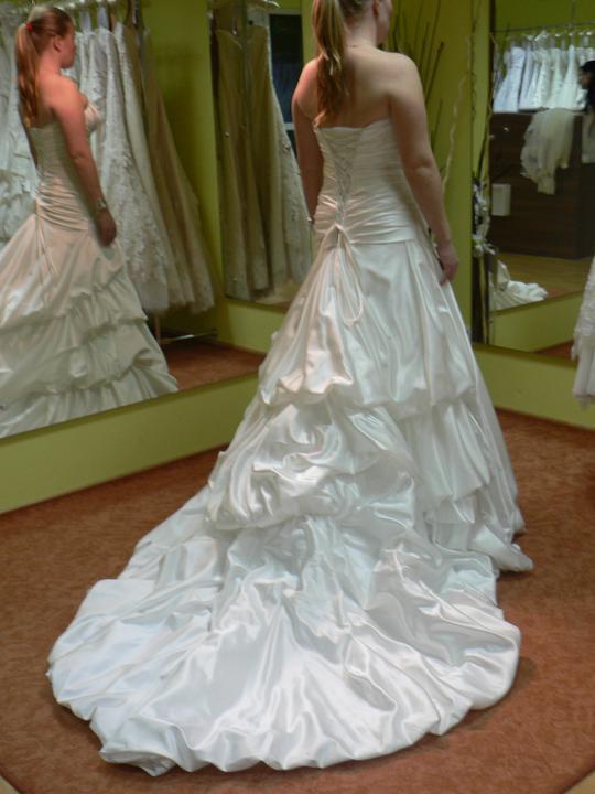 Skuska svadobych siat - Obrázok č. 47