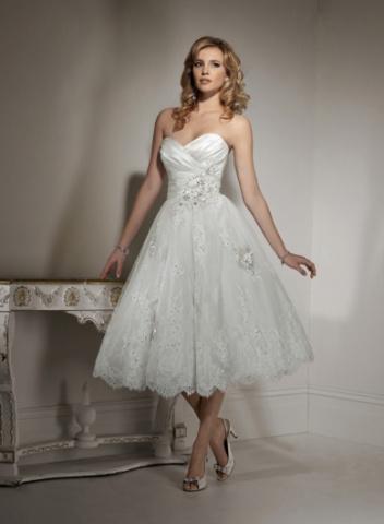 Svadobné šaty a oblek - Obrázok č. 14