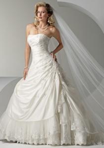 Svadobné šaty a oblek - Obrázok č. 26