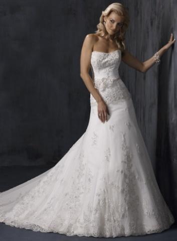 Svadobné šaty a oblek - Obrázok č. 16