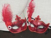 Masky na fotenie,
