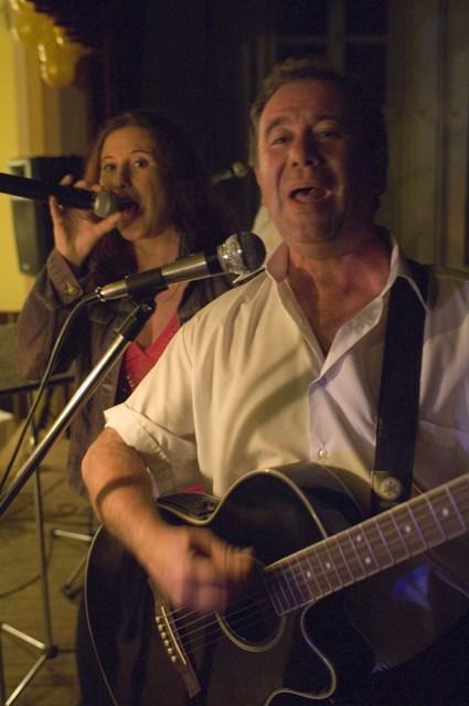 Sandra, Marianna{{_AND_}}Marián Matavovi - naša hudba..bola super..(skupina Family)