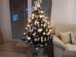 Vianočný stromček 2016