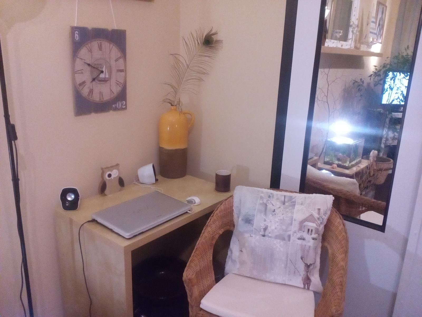 Moja druhá izba v Bratislave - Obrázok č. 6